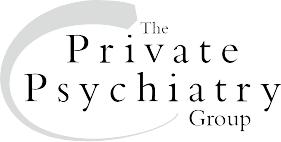 the private psychiatry group
